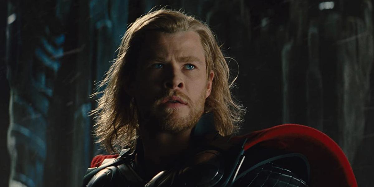 Thor in the original movie