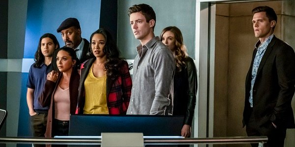 The Flash Characters Most Likely To Leave In The Season 5