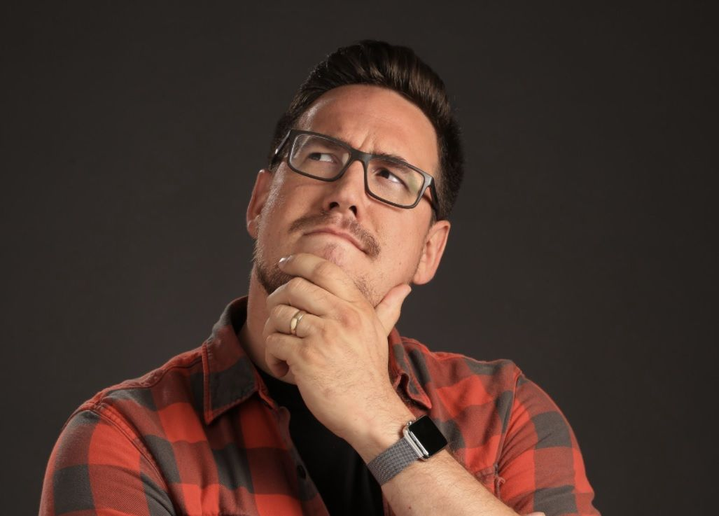 Hearthstone won't be the same without Ben Brode