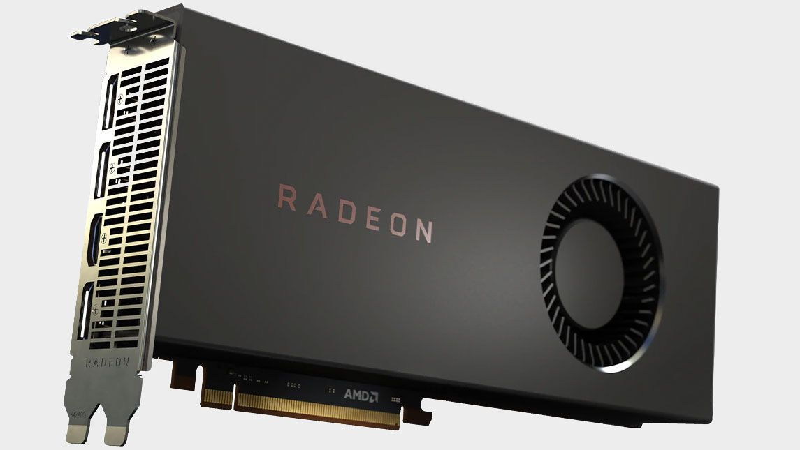 Fretting over high GPU temps? AMD says 110C is 'expected and within spec' on Navi