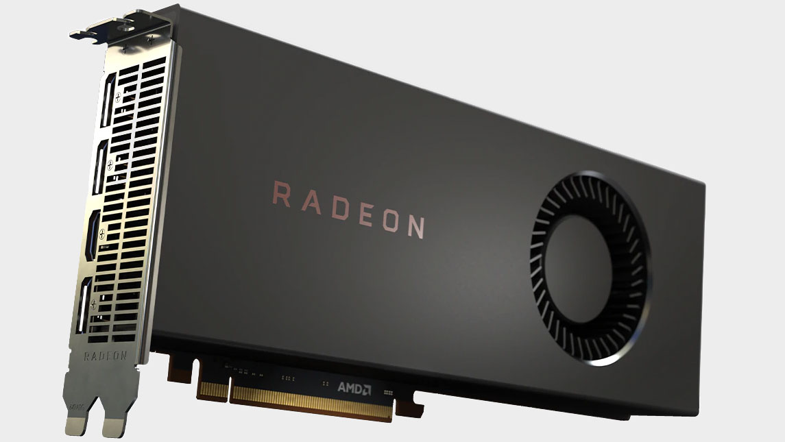 Fretting over high GPU temps? AMD says 110C is 'expected and within spec' on Navi | PC Gamer