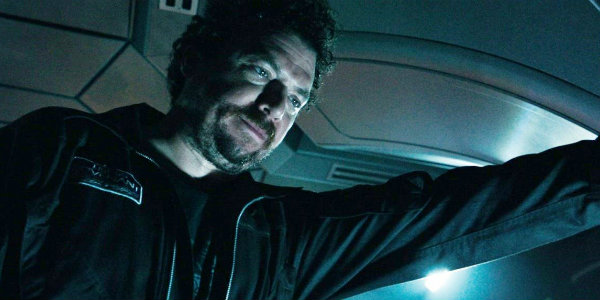 Danny McBride Alien Covenant