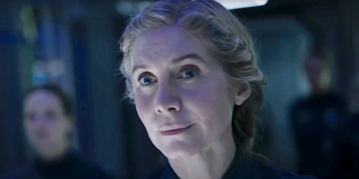 the expanse elizabeth mitchell