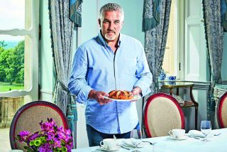 Paul Hollywood goes back to his roots in Merseyside, to explore where his love of baking began.