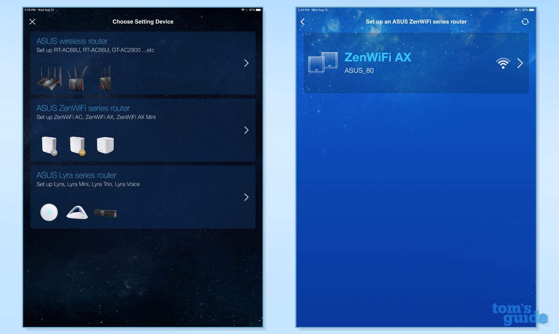 Asus ZenWiFi AX (XT8) review