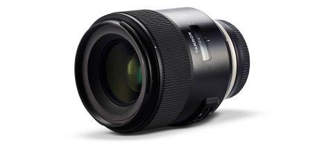 Tamron SP 45mm f/1.8 Di VC USD review | Digital Camera World