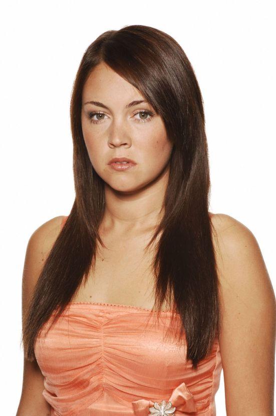 EastEnders' Lacey Turner in nightclub attack