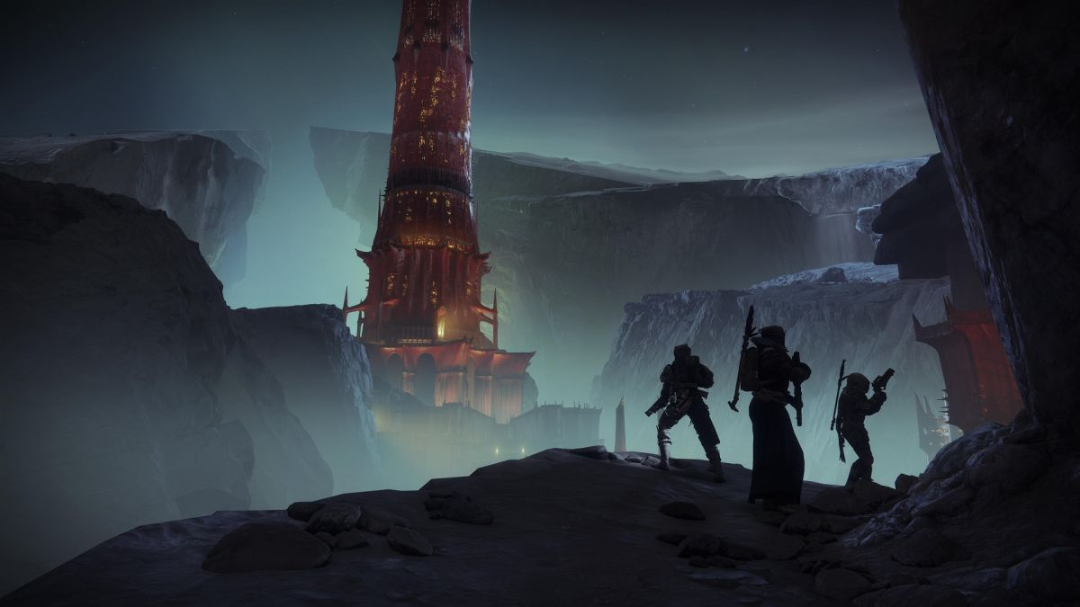 """We need to dispel the notion Activision was some prohibitive overlord,"" says Bungie"