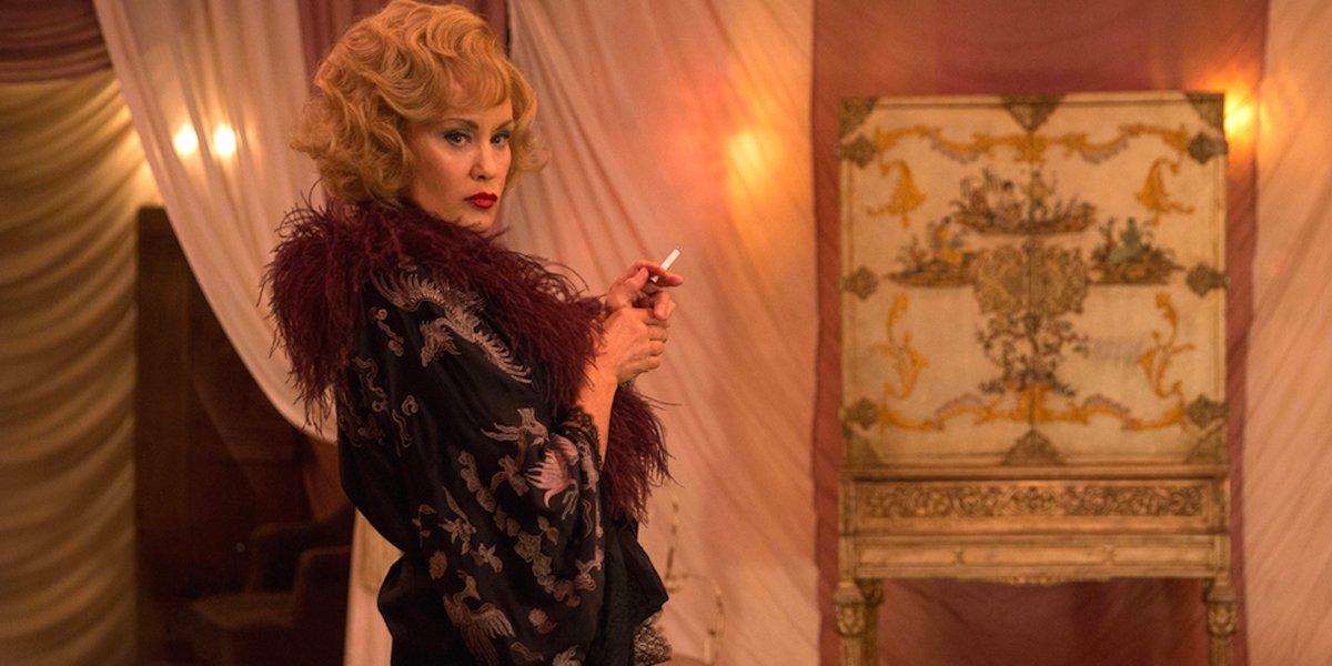 Jessica Lange in American Horror Story: Freak Show FX