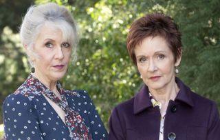 Neighbours, Liz Conway, Susan Kennedy