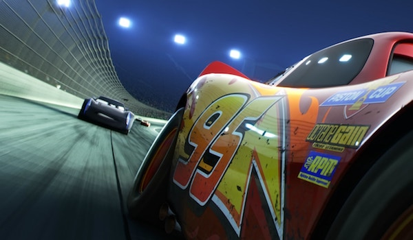 cars 3 is out in june