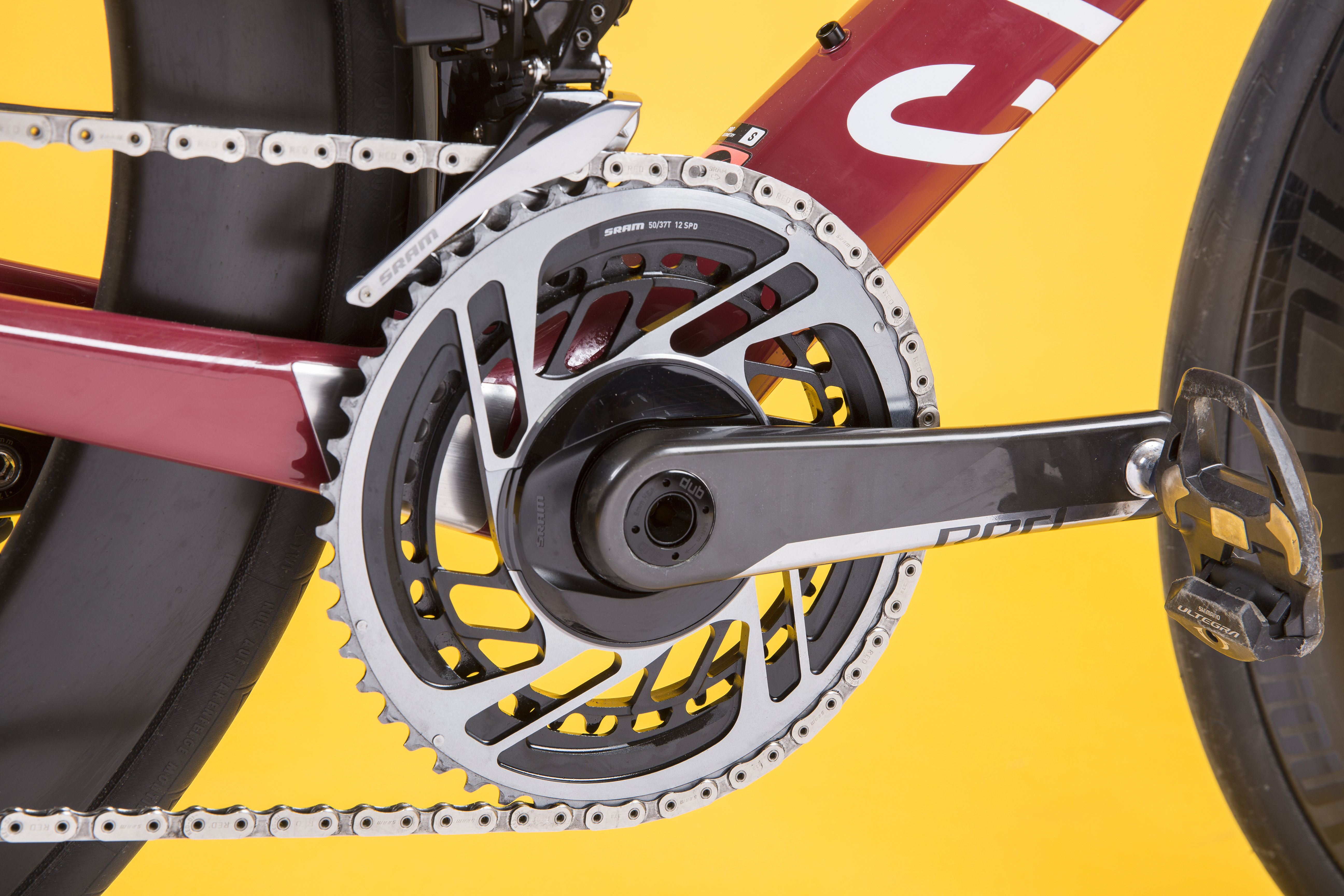 Shimano Dura-Ace Di2 v SRAM Red eTap AXS: Everything you need to