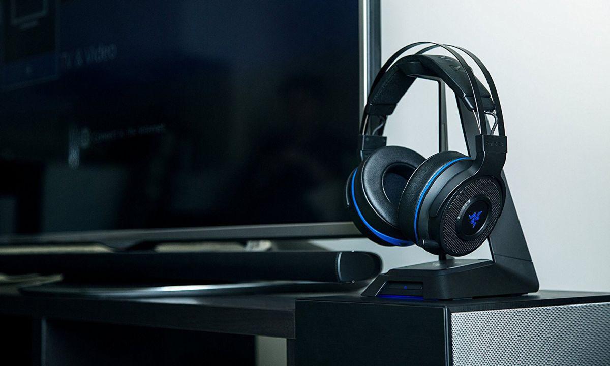 razer chroma headset stand ps4