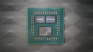 AMD Ryzen 3000 render