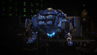 Gears Of War's long-standing unsung hero takes the spotlight in Gears 5