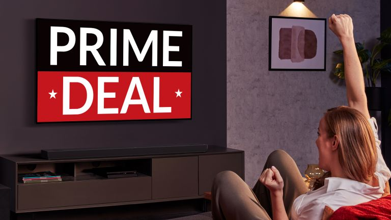 Best Amazon Prime Day TV deals