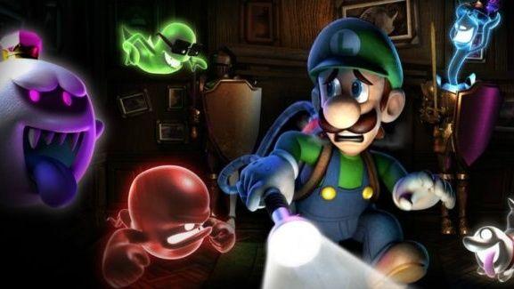 Season of the Switch: Nintendo's Halloween games sale is ...