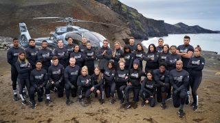 The cast of MTV's 'The Challenge: Double Agents'