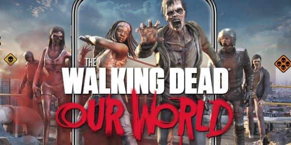 Walking Dead: Our World