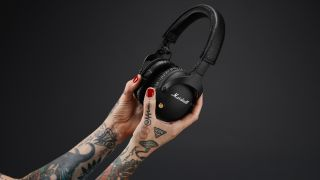 Are Marshall's new Monitor II A.N.C. noise cancelling headphones the best cans for rock and metal?