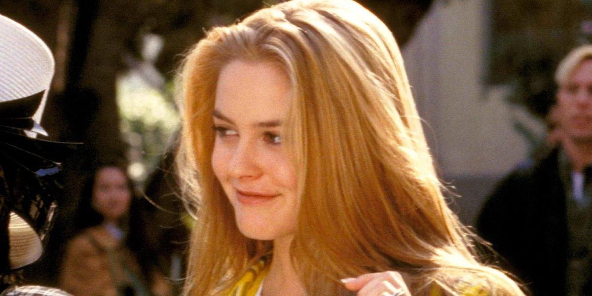 Алисия Сильверстоун: что смотреть в прямом эфире, если вы любите бестолковую звезду