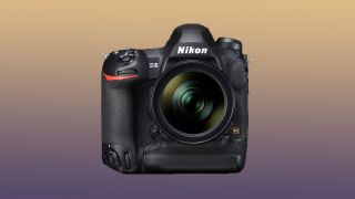 Nikon D6 will have dual CFexpress cards and RAW video recording