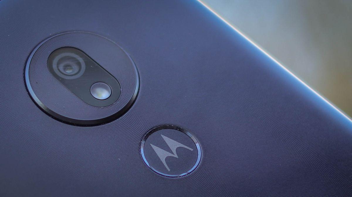 Motorola One Zoom leaked: it's a premium-ish phone exclusive to Amazon - TechRadar thumbnail