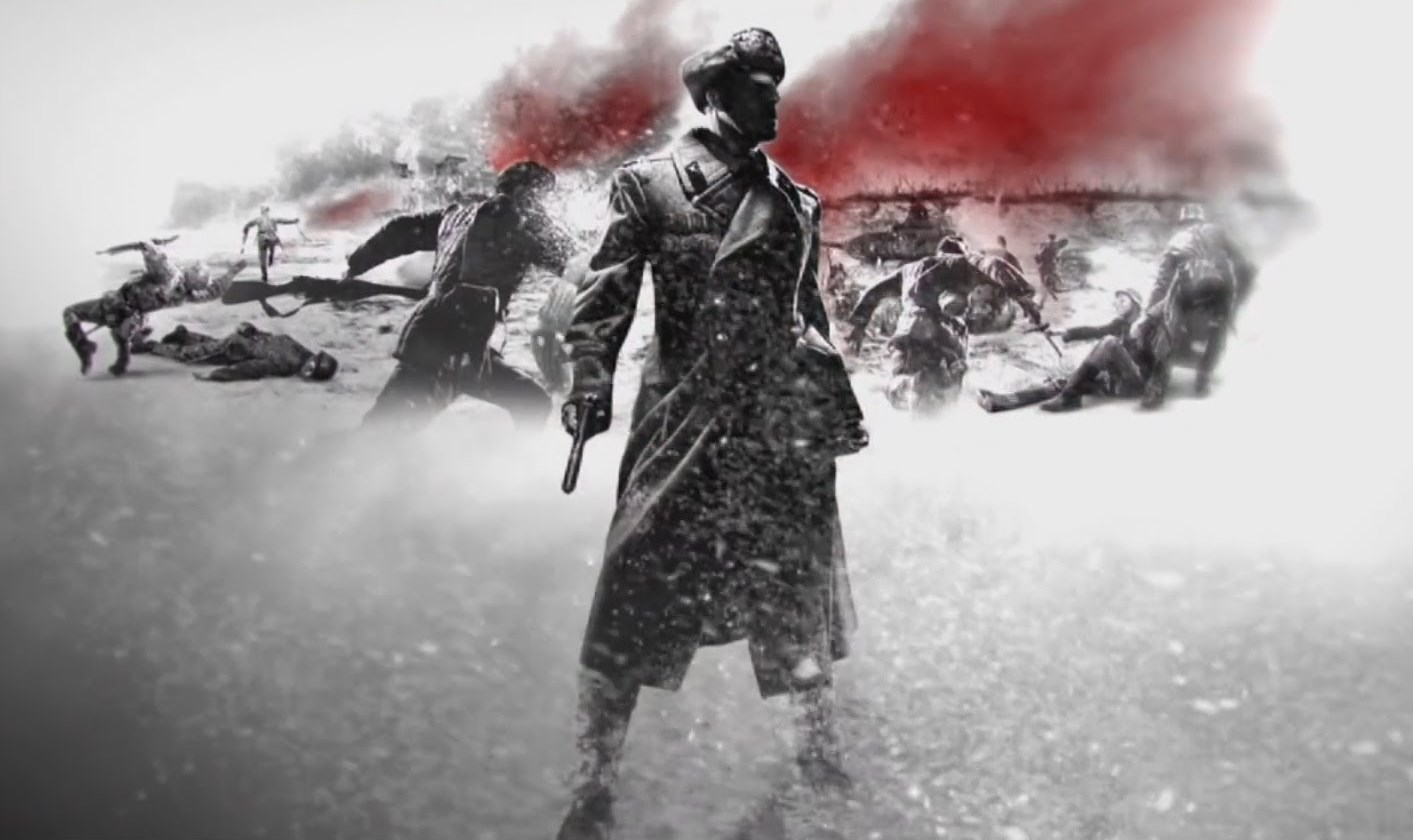 Company Of Heroes 2 Is Free To Keep This Weekend On Steam Pc Gamer