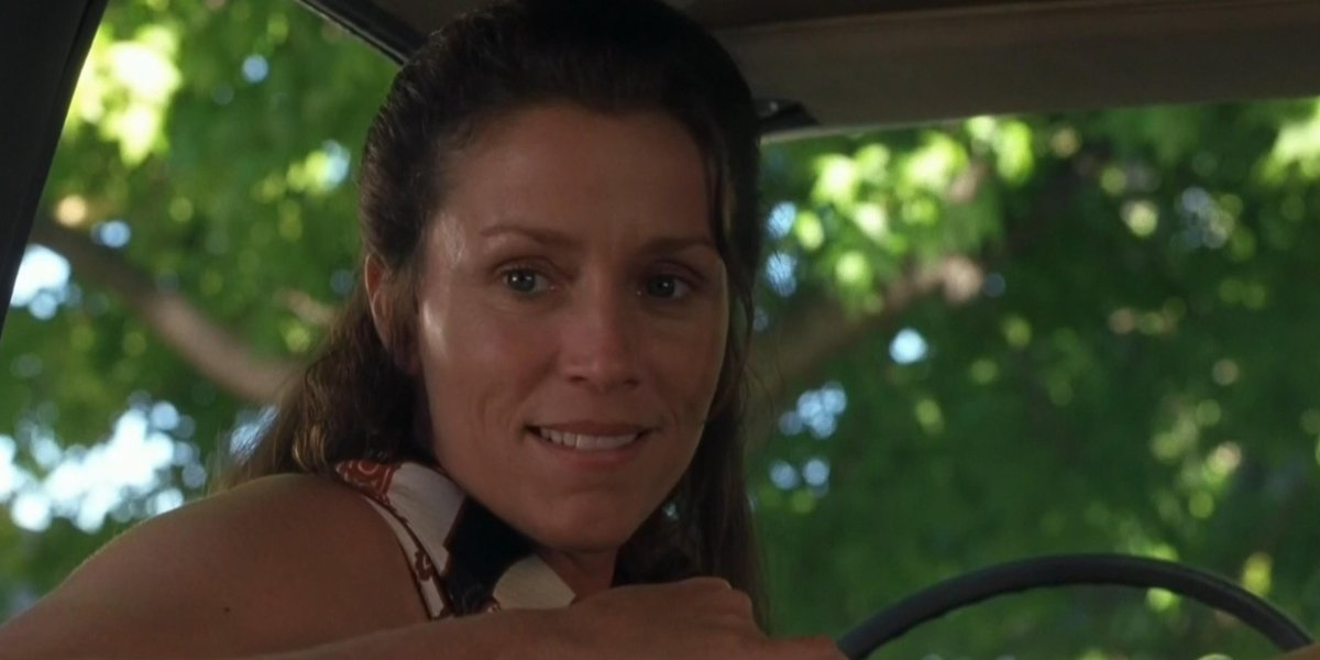 Frances McDormand in Almost Famous