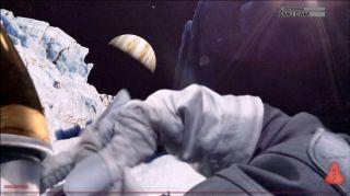 'Europa Report' Astronaut POV