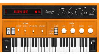 Feel the funk all over again with Ticky Clav 2, a remastered