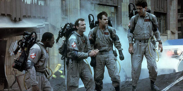 A New Ghostbusters Movie Is On The Way, And It's Connected To The Originals