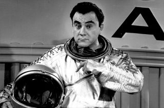 obituary bill dana jose jimenez astronaut