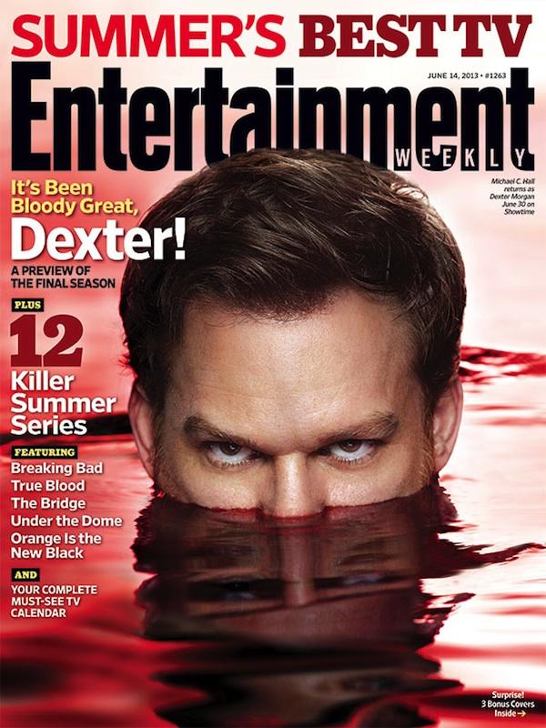 Dexter EW cover