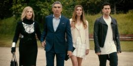 Schitt's Creek Keeps On Winning With Impressive New Streaming Ranking