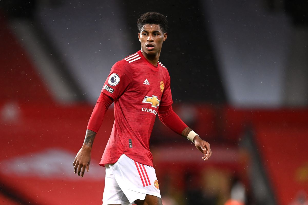 Marcus Rashford to receive Sports Personality recognition for campaign work