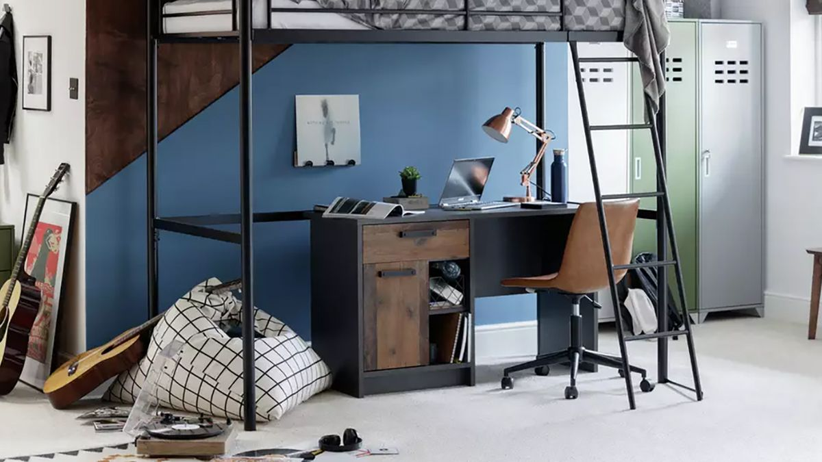 Best desks for kids 2021: ideal working spaces for learning from home