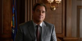 Michael Weatherly And More Bull Cast Members Celebrate CBS Drama Reaching 100 Episodes