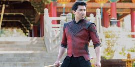 Shang-Chi's Simu Liu Has A Superhero In Mind For His First Avengers Crossover, And Sign Me Up