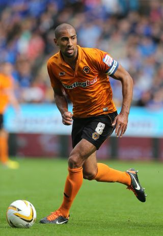 Soccer – npower Football League Championship – Wolverhampton Wanderers v Leicester City – Molineux