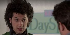 Sonic The Hedgehog Star Ben Schwartz Is Still Campaigning For A DC Hero