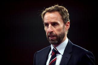England Euro's Squad Annoucement