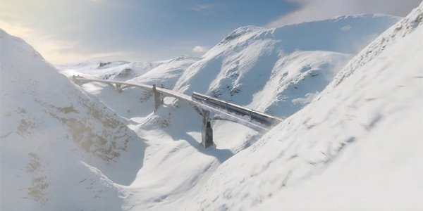 Snowpiercer (2020) - TBS