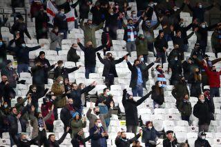 West Ham United v Manchester United – Premier League – London Stadium