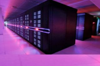 China's Tianhe-2, the world's fastest supercomputer