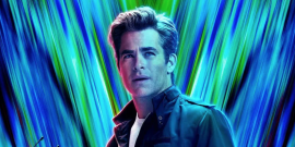 Wonder Woman 1984's Chris Pine Has A Funny Acting 'Challenge' After Constantly Dying On Screen