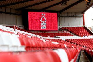 Nottingham Forest v Blackburn Rovers – Sky Bet Championship – City Ground