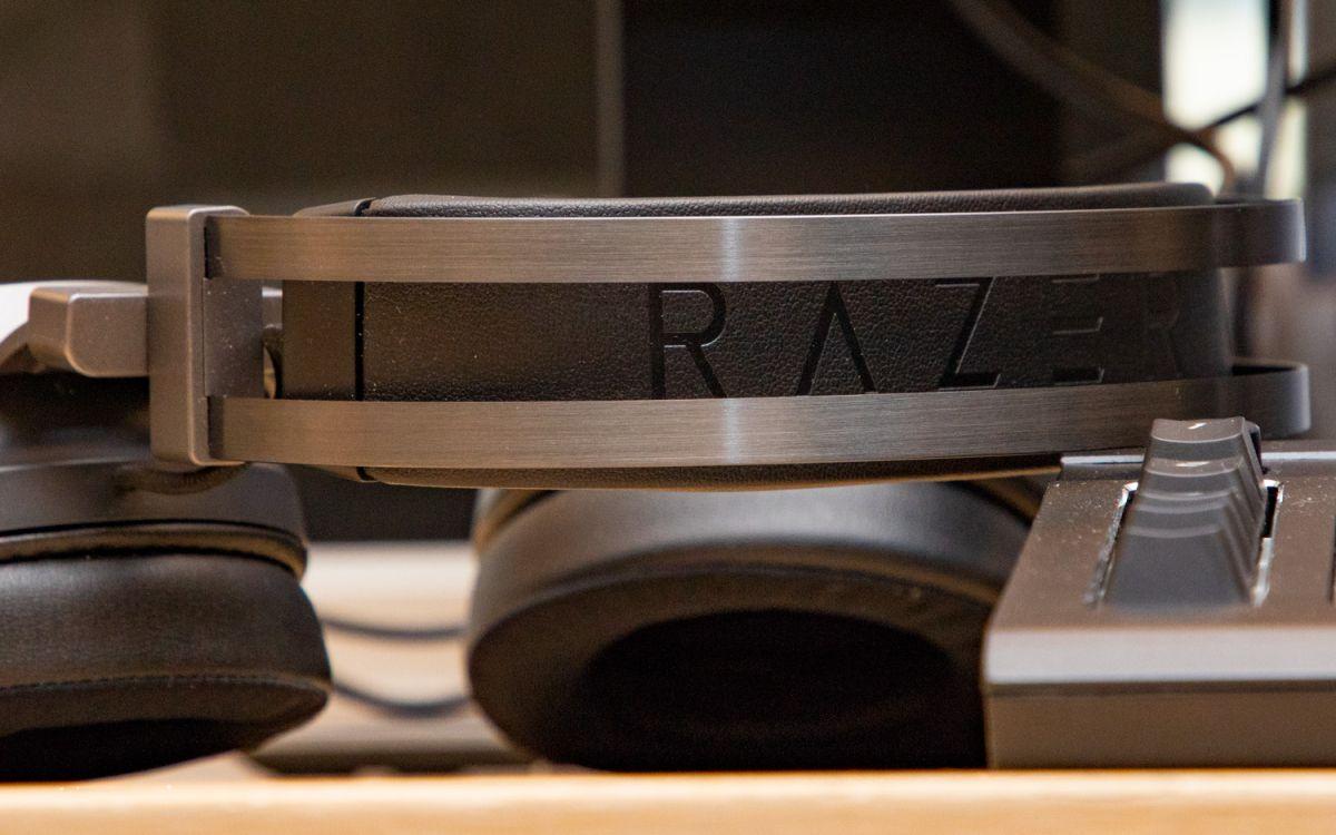 Razer Nari Ultimate Headset Review: Bad Vibrations | Tom's Guide