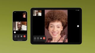 Facetime for Android and windows