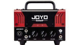 Joyo releases affordable BanTamP Jackman Bluetooth mini tube
